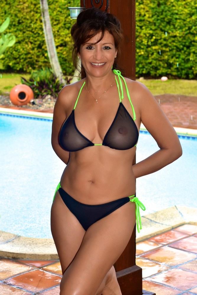 Client Bikini Pics