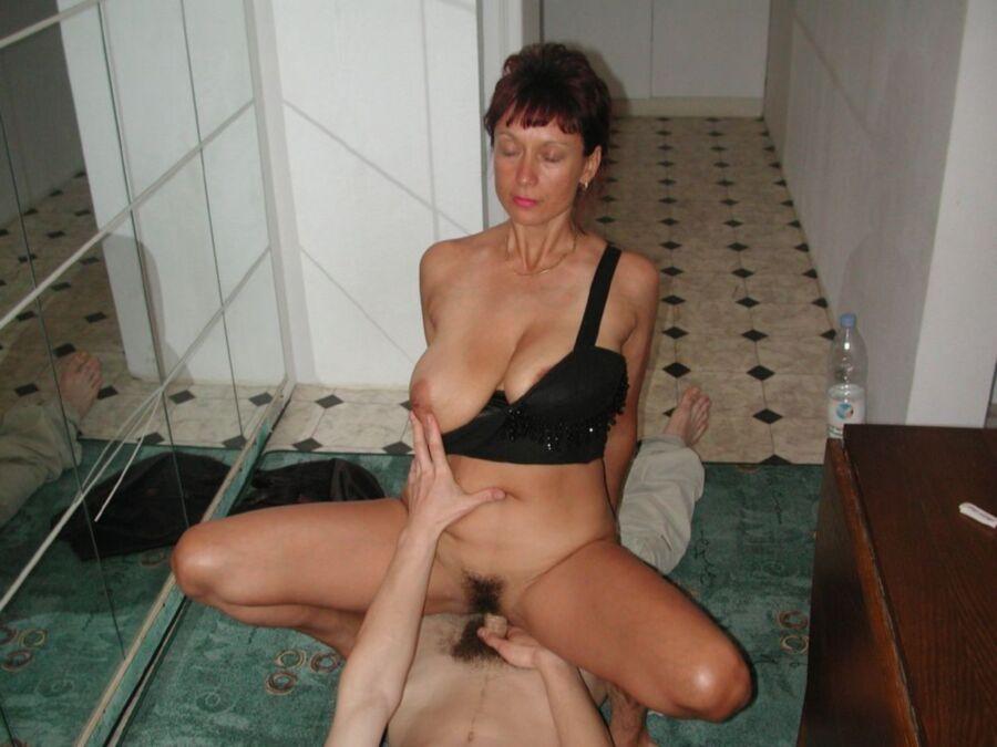 Orgy life of AMALIA Klavdija - Free..