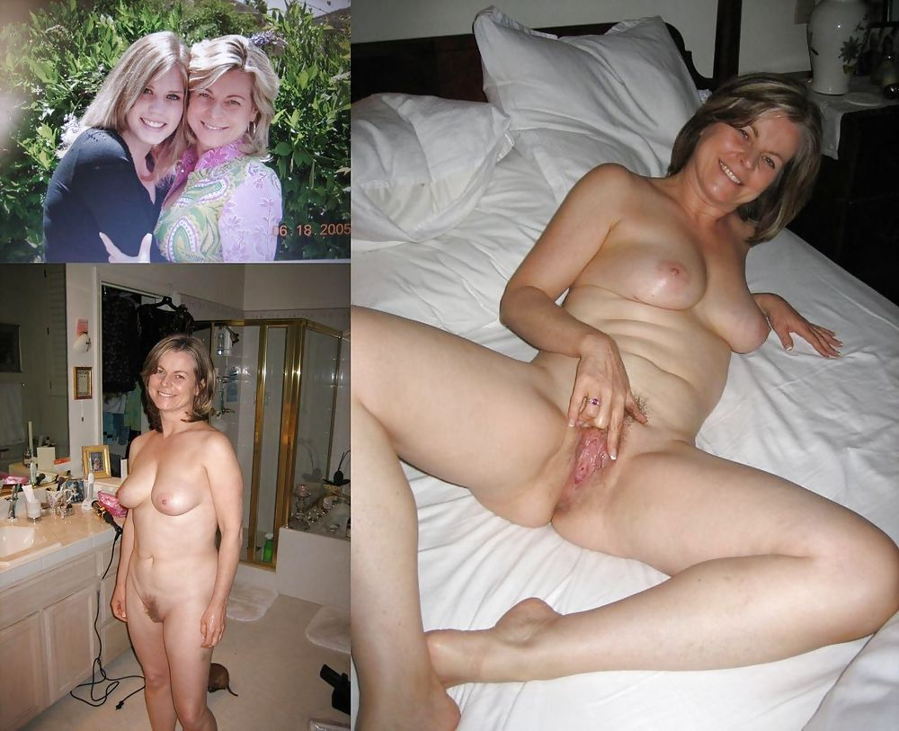 Mature mother cunny stretched Romp pic..
