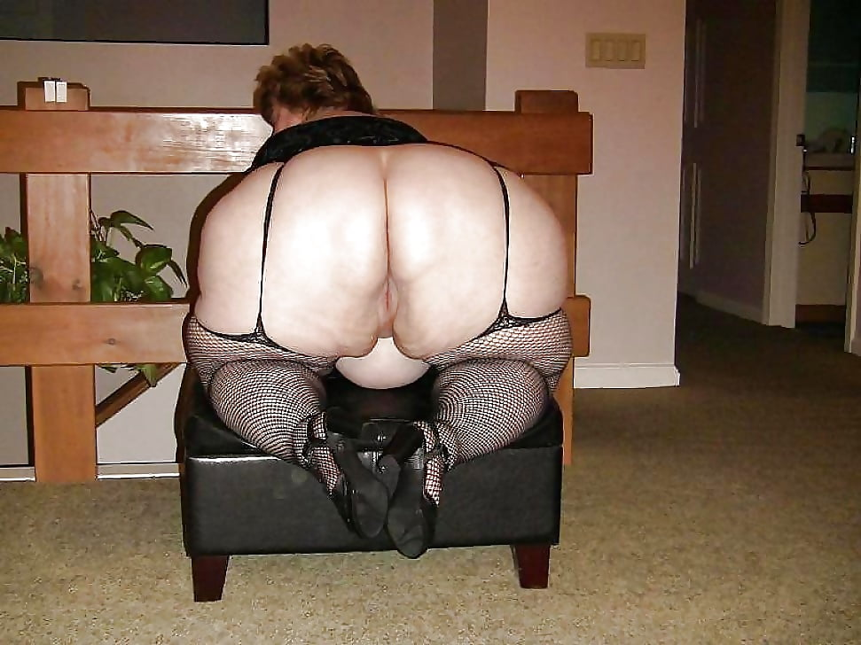 Would You Munch This Cootchie and Ass?..