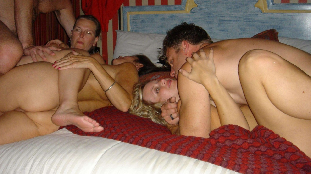 For Unexperienced Swingers 136..