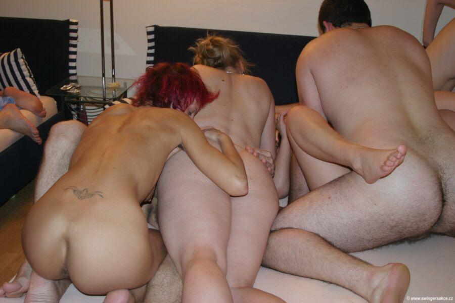 Swingers Soiree - Free Porno Jpg