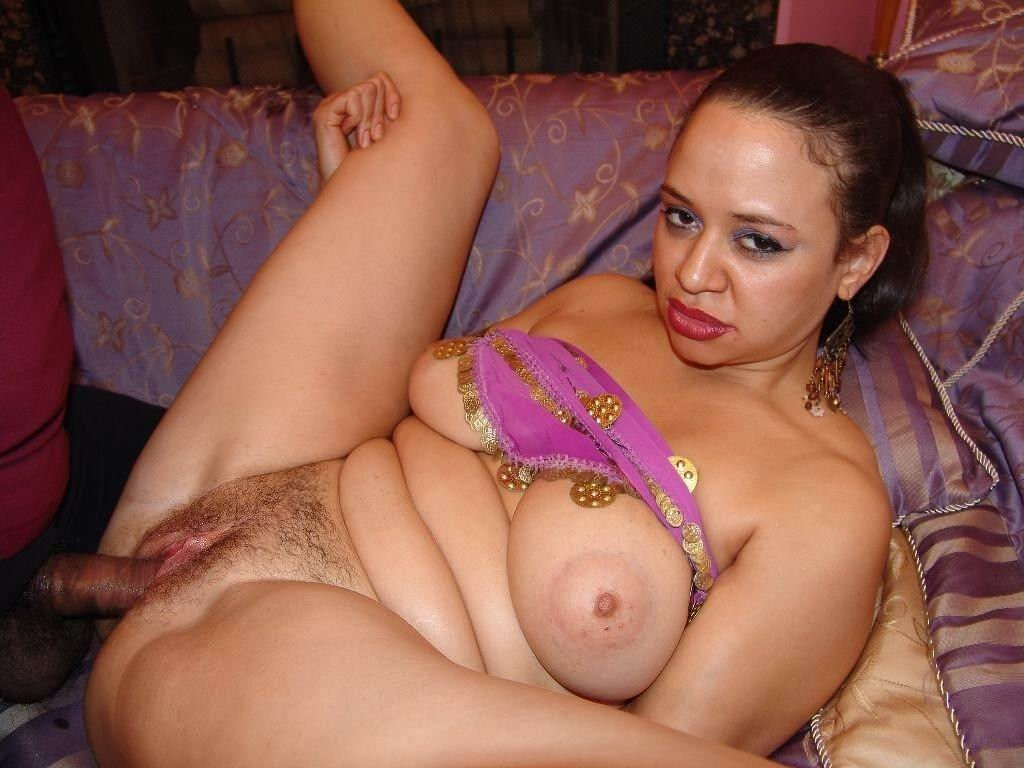 Arabian Indian mix Smoothly-shaven..