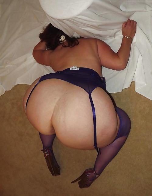 Phat ass white girl - Pawgs VOL. 2..
