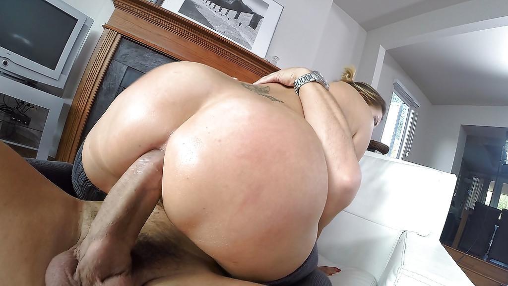 Big Booty Bbw White Girl Twerk