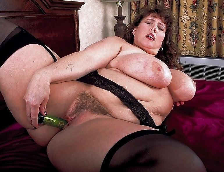Mature BBWs In Pantyhose -  - xHamster