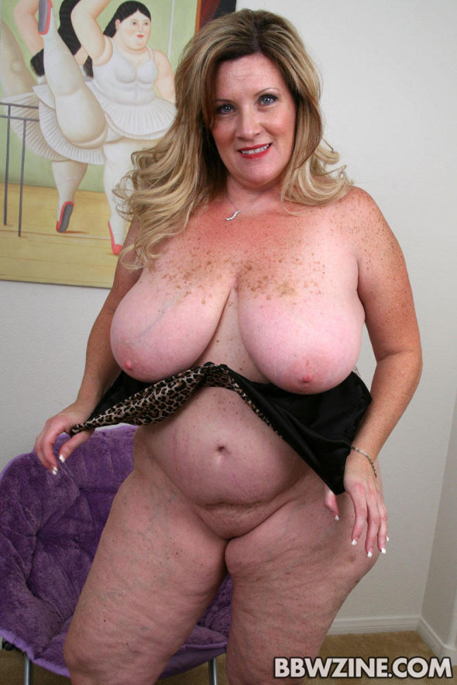 Meaty chesty gigantic mature big bumpers