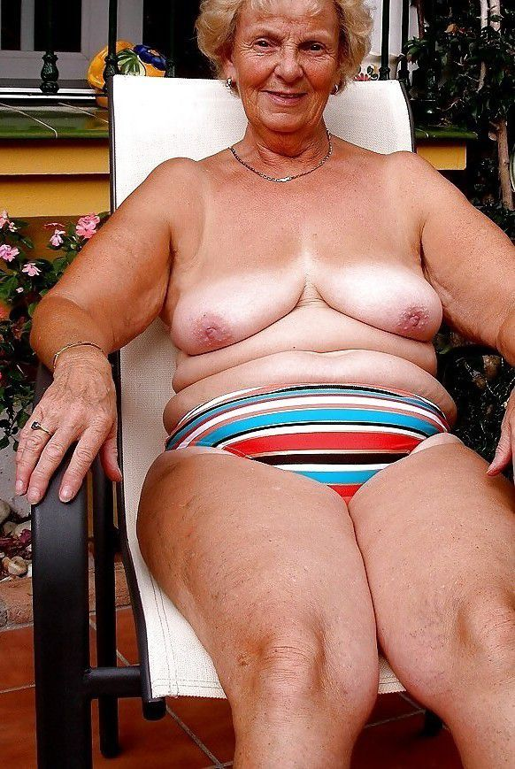 Finnish older gals nudists and..