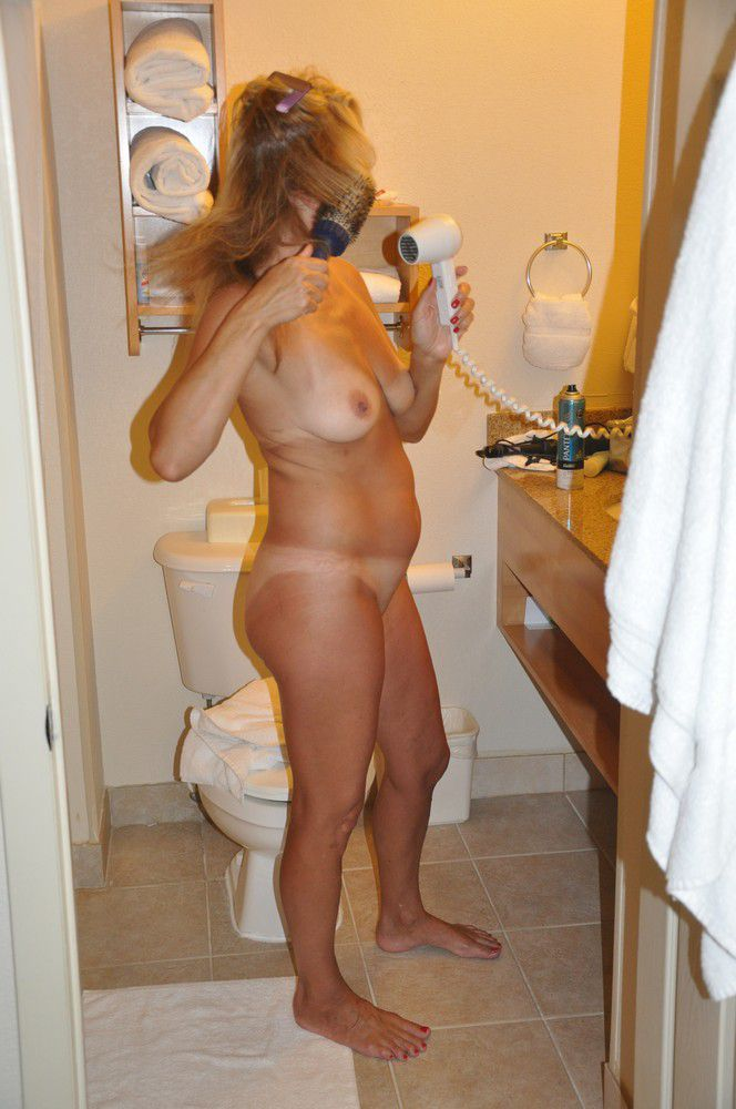 Wildly wondrous and jaw-dropping nude..