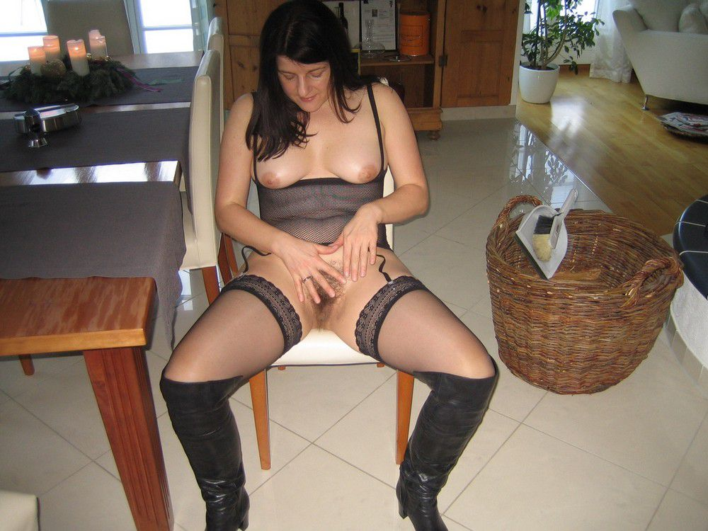 If you like mature pussy, check and..