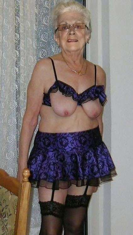 Luxurious moms and grannies, Sundress..