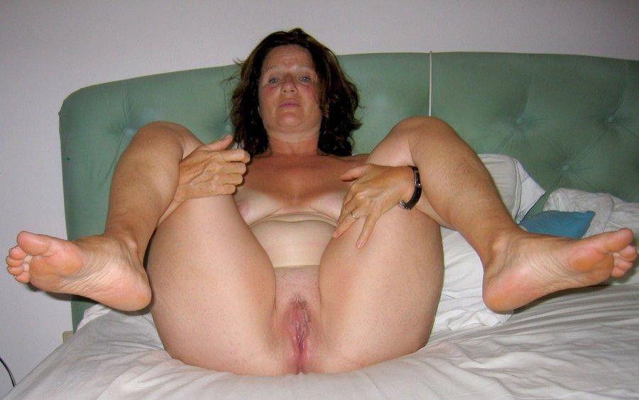 I like her assets, My super-cute 48yo..