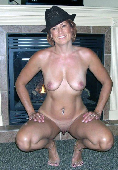 The finest nude moms fron west germany