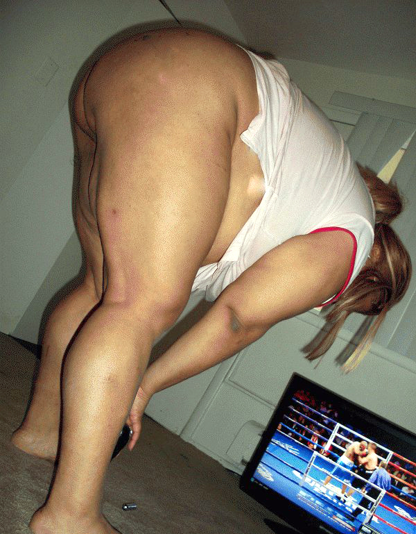 Black exhibitionist and horny older..