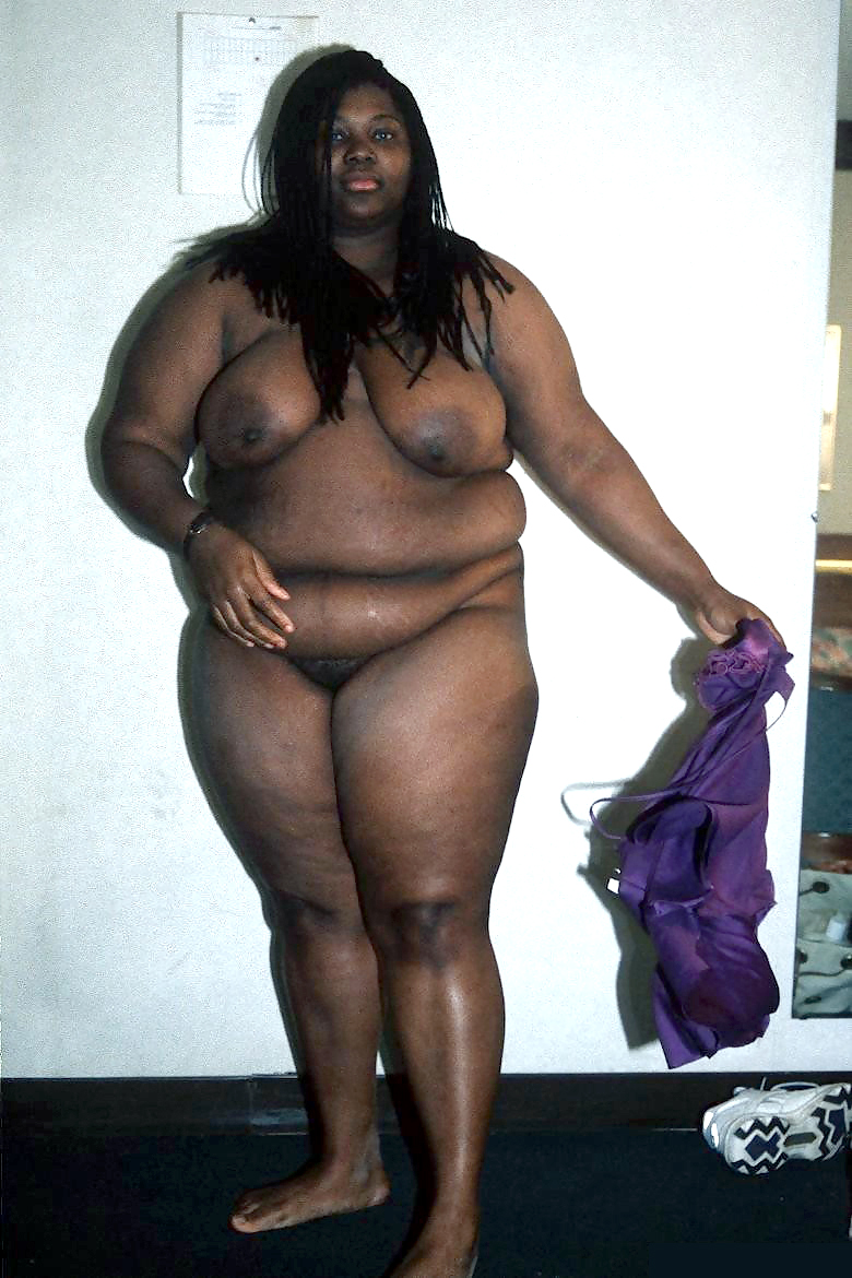 Hefty black naked ladies collection,..