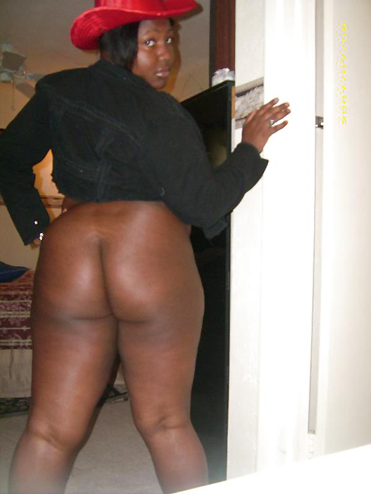 Huge-chested dark-hued wives and..