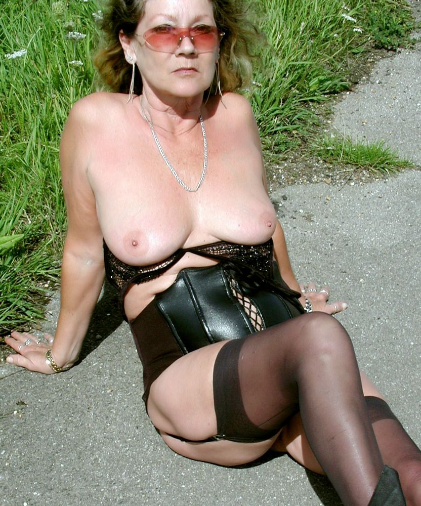 Not known mature older models and..