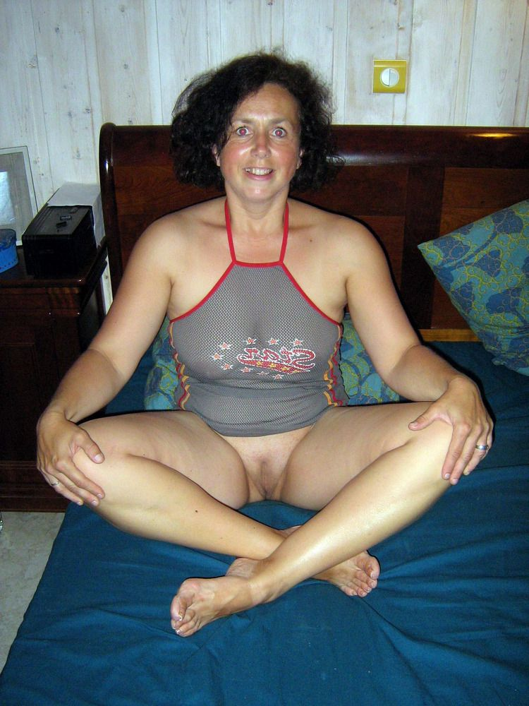Individual homemade pornography images..