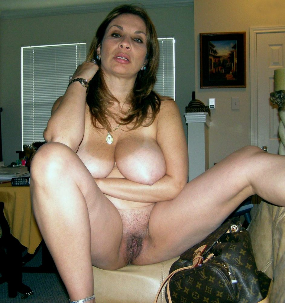Nude mature women, softcore pics from..