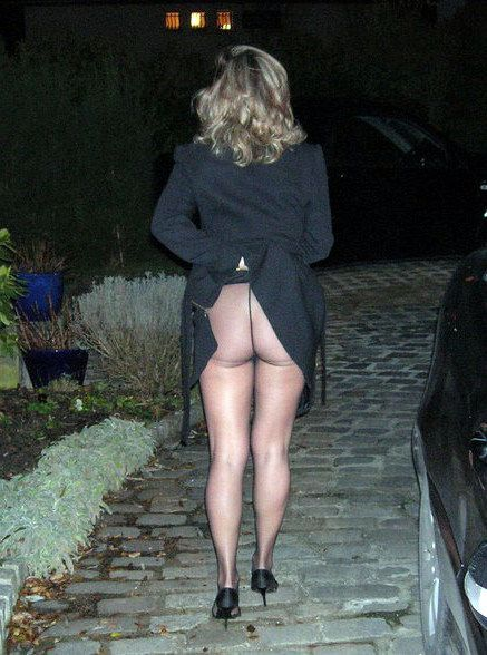 Tights softcore  with softcore mature..