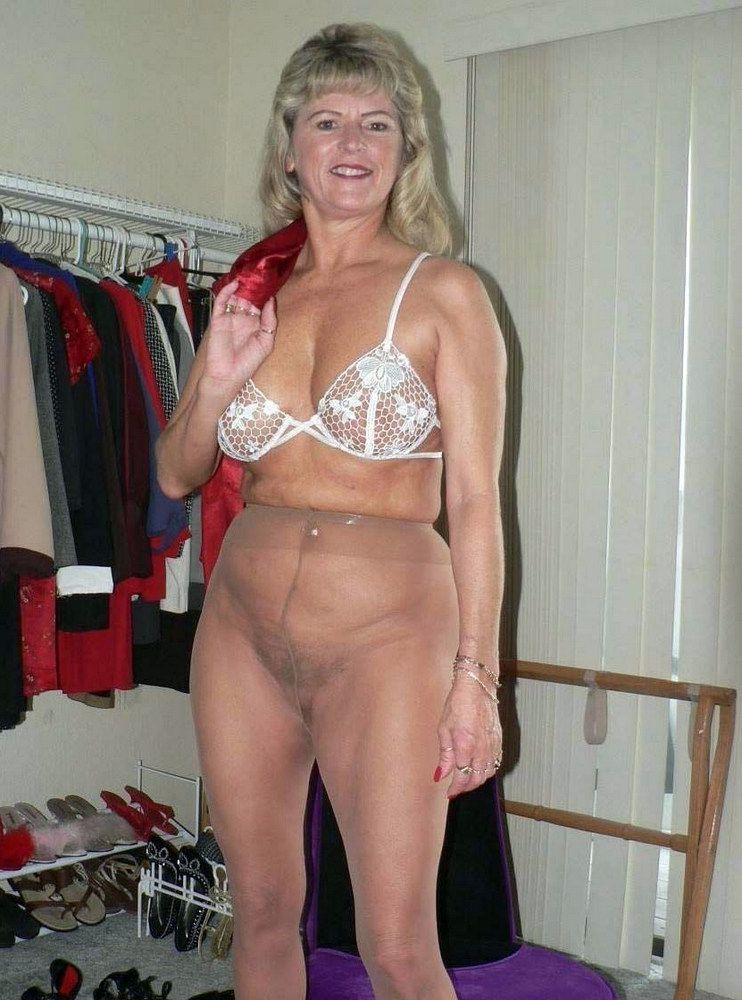 compilation of super-sexy mature..