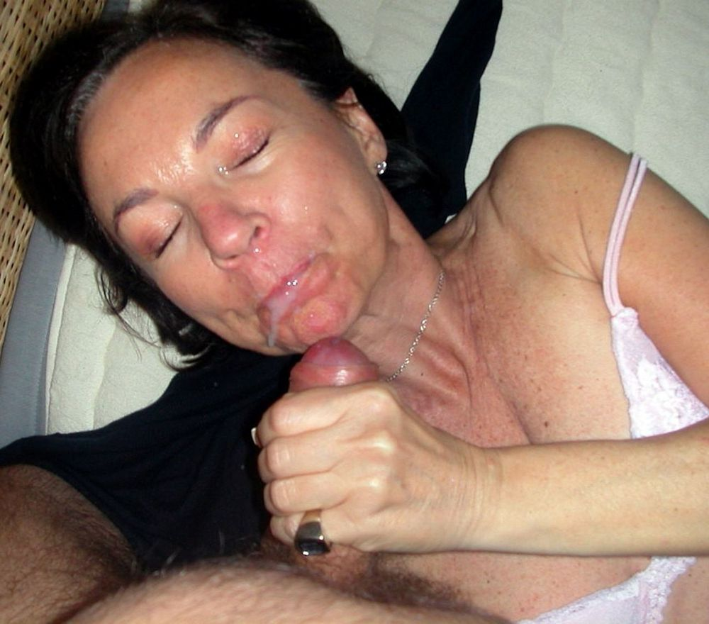 Finest facial cumshot  ever - fetching..