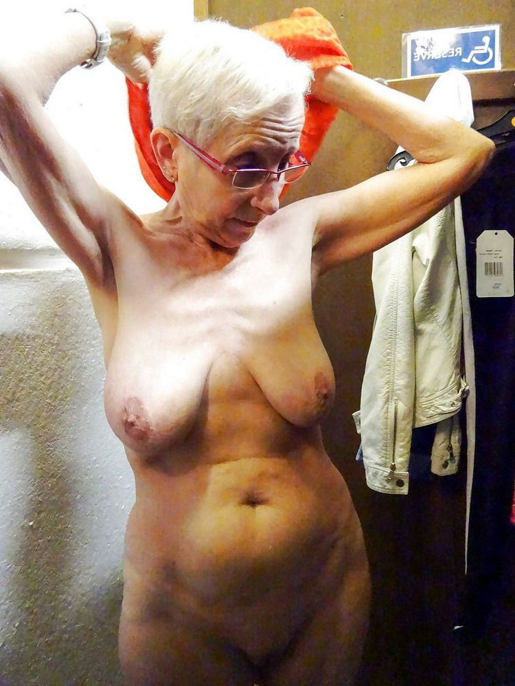 Personal pictures in which  bares her..