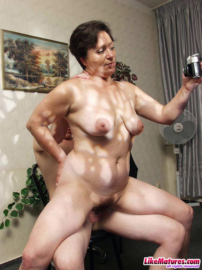 Next door man bang lush mature mother