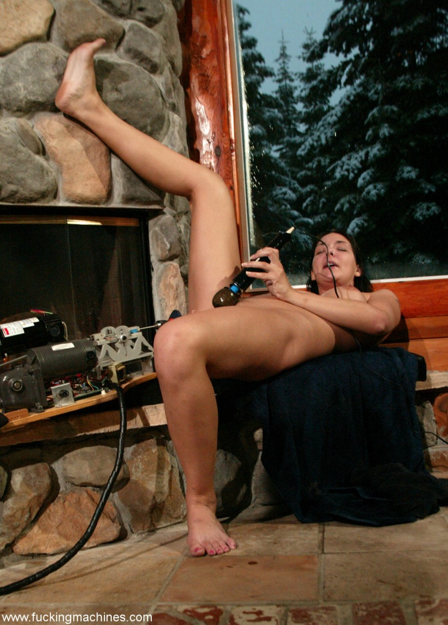 Indian black-haired gets buttfuck and..